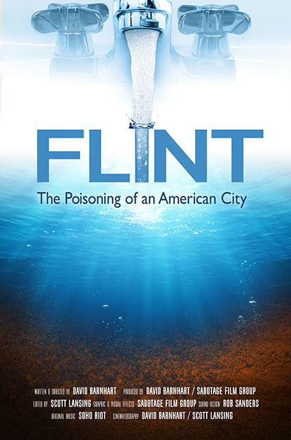 Flint: The Poisioning of an American City